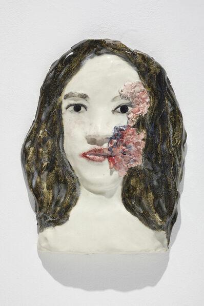 Klara Kristalova, 'R', 2016
