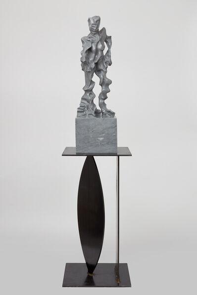 Kevin Francis Gray, 'Young God', 2020