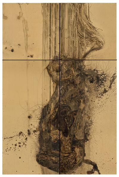 Toni R. Toivonen, 'Three Crucifixions, 1', 2019