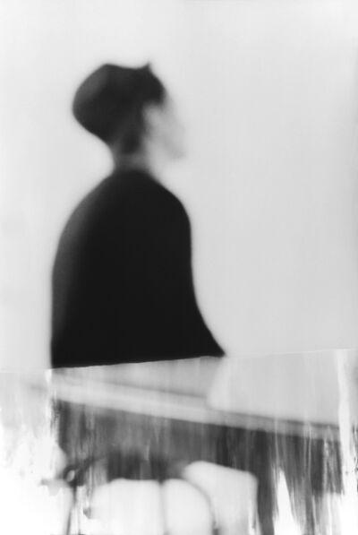 Valentina Murabito, 'Der Klavierspieler', 2015