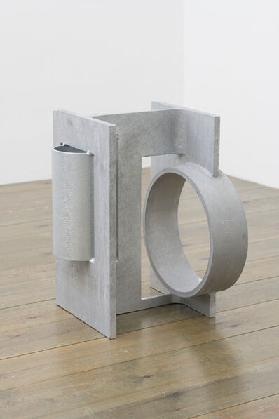 Ruud Kuijer, 'I-Beam Sculpture Nr. 6', 2019