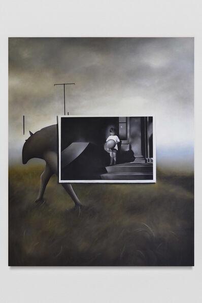 Dene Leigh, 'Untitled', 2018