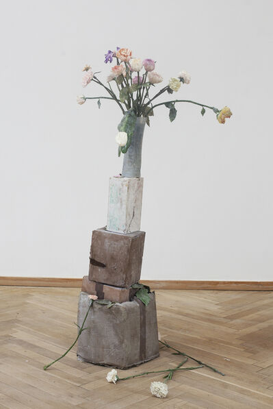 Roland Persson, 'Days Like These Were Not Meant to Last', 2018