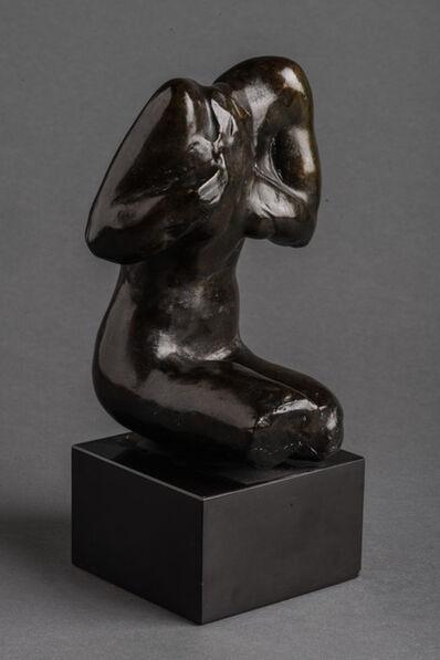 Auguste Rodin, 'Torso de Femme', conceived circa 1900-cast in 1979