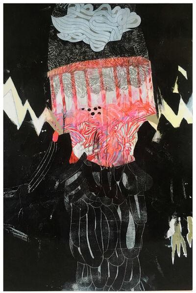 Elena Monzo, 'Blitz', 2014