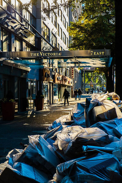 Thom O'Connor, 'At the Vic', 2014