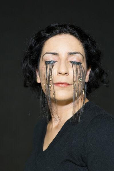 Raeda Saadeh, 'Keys', 2013