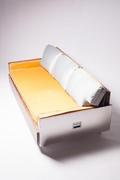 Naihan Li, 'Expandable Crates Sofabed | CRATES Series, 2014', 2014