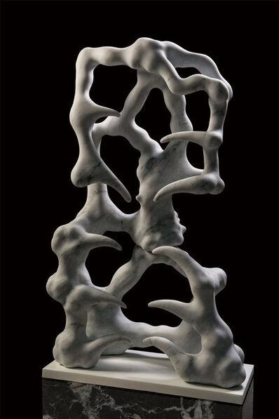 Szymon Oltarzewski, 'Duality', 2015