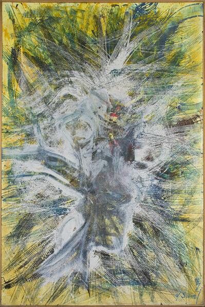 Yasuo Sumi, 'Work SY-15', 1991