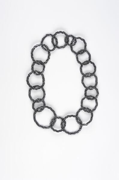 Doris Betz, 'Rings', 2015
