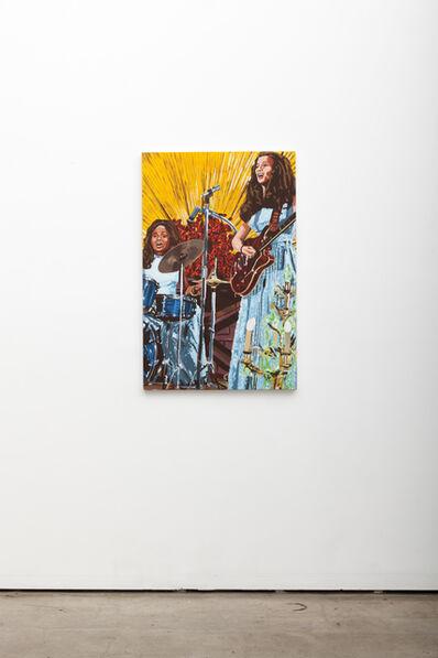 John Miller, 'Untitled', 1987