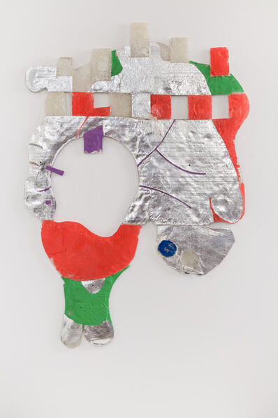 Nick Kramer, 'Birthmarker', 2015