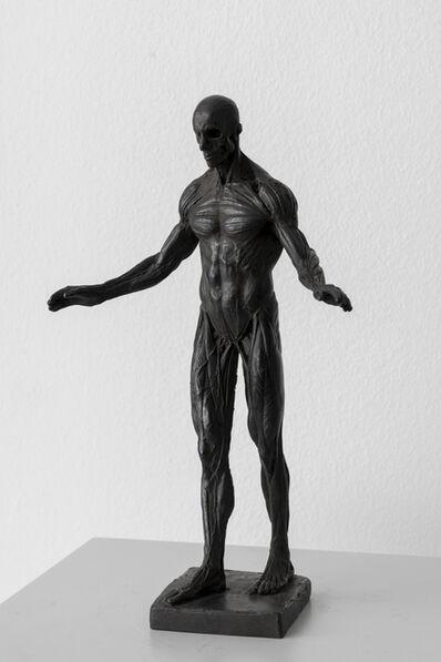 Christian Lemmerz, 'Model for Lazarus', 2018