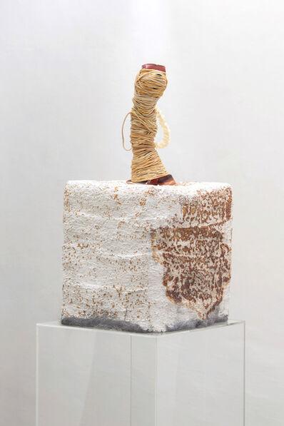 Paula Castro, 'Am I a sculpture?', 2021