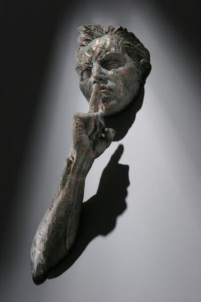 Matteo Pugliese, 'Il Segreto (The Secret)', 2007