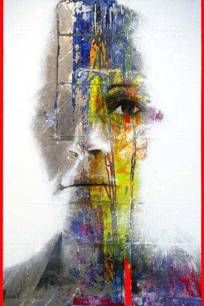 Yoakim Bélanger, 'Rays', 2018