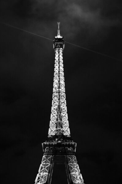 Javiera Estrada, 'Eiffel Tower #3', 2012