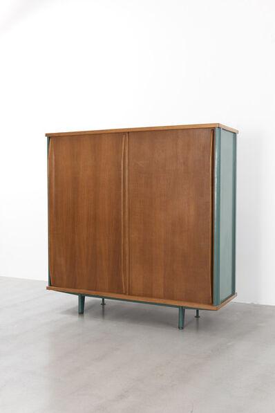 Jean Prouvé, 'AG 11 wardrobe', 1945-47