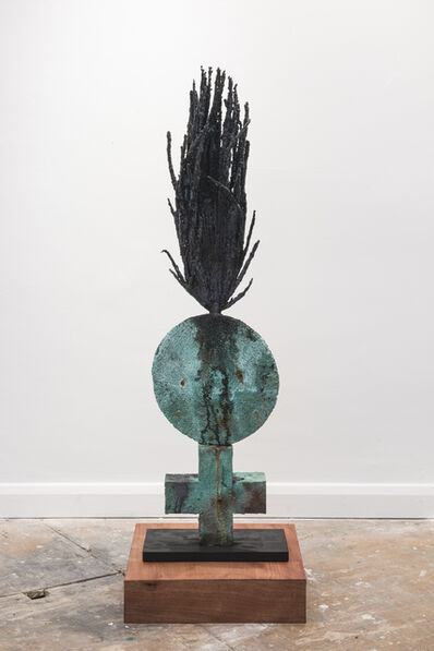 James Hillman, 'Aten (Rising Sun)', 2016