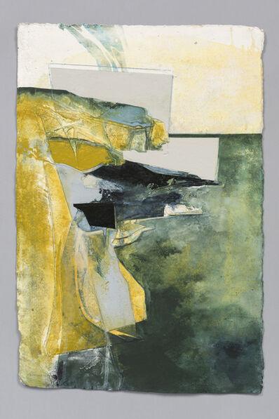 Jeremy Gardiner, 'Lyme Regis to Old Harry Rocks', 2018