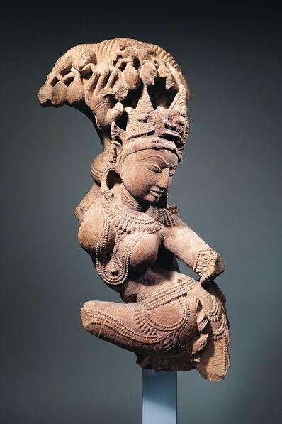 'Surasundari (Celestial Entertainer)', 11th century