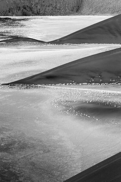 Tatiana Botton, 'Sand Dunes 9', ca. 2011