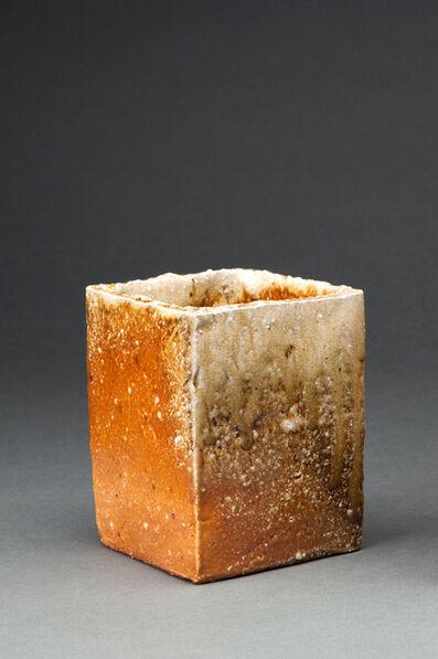 Jan Kollwitz, 'Kabin (Square vase)'