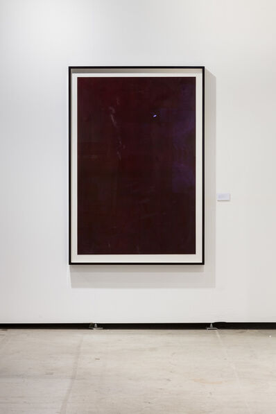 Fredrik Söderberg, 'Blood Meridian', 2018