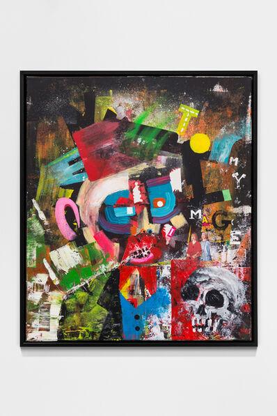 Carlos Guerreiro, 'Untitled #7', 2019