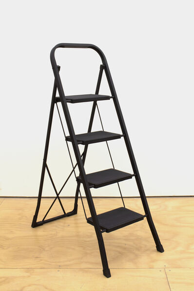 Mitchell Charbonneau, 'Untitled (Step Ladder)', 2019