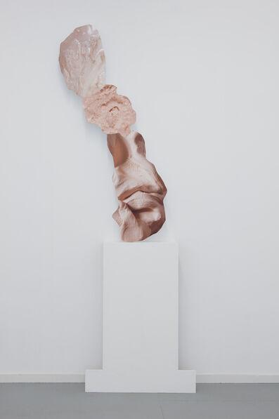 Rachel de Joode, '(Makes Arranging Gestures) IV', 2015
