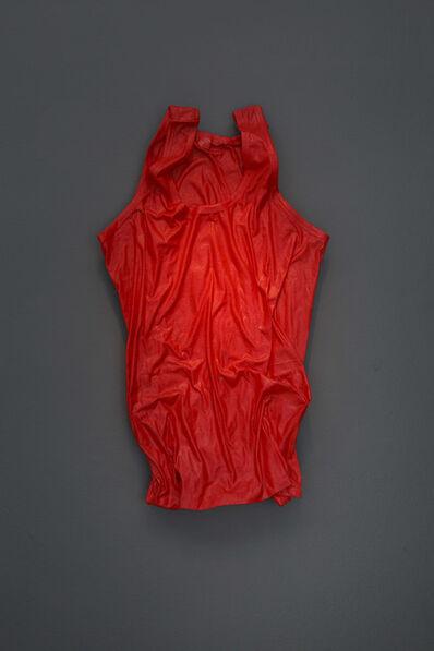 DENİZ GÜL, 'Red Undershirt ', 2016