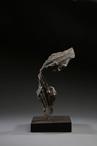 Lin Liang Tsai, 'Gestures in Dance 手舞系列', 2018