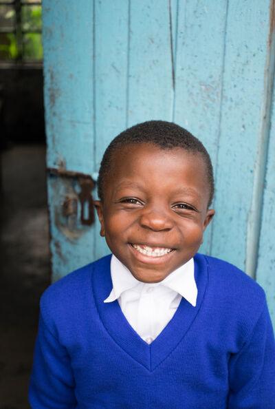 Sam Satchu, 'Sisimba Primary School', 2016