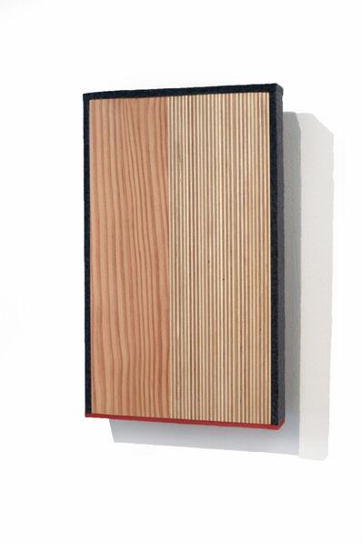 Kate Carr, 'Folio', 2013