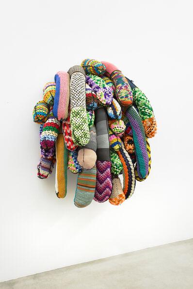 Miyoshi Barosh, 'Soft Intervention', 2014