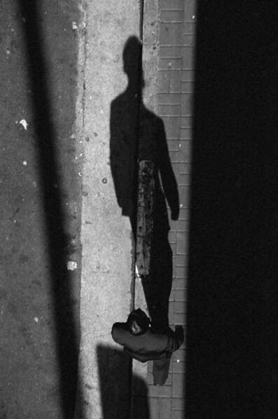 Guilherme Licurgo, 'Shadow', 2010