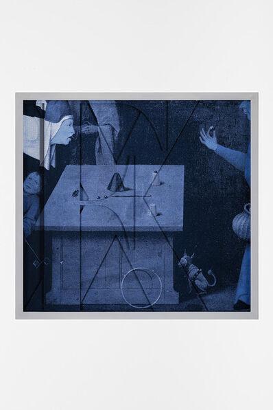 Thomas Locher, 'Bosch.2.FX', 2013