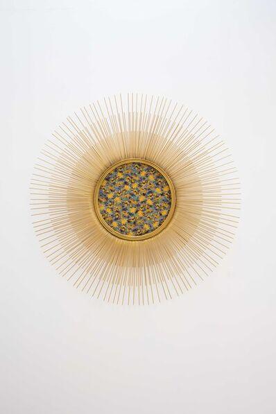 Nicola Green, 'Sunburst, Aeternum', 2020