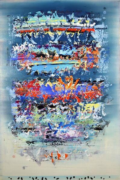 Alice Teichert, 'Text Tonic', 2015