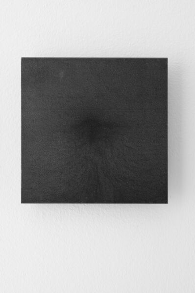 Nicoleta Auersperg, 'Nabel', 2019