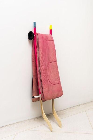 Alexandre da Cunha, 'Multiuso', 2001