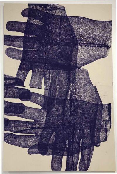 Richard Dupont, 'Biometry 257', 2016-2019