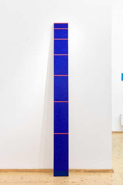 Árpád Forgó, 'Rythm to 7', 20111