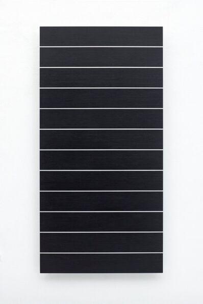 Frank Gerritz, 'Hardliner (Hell).', 2016