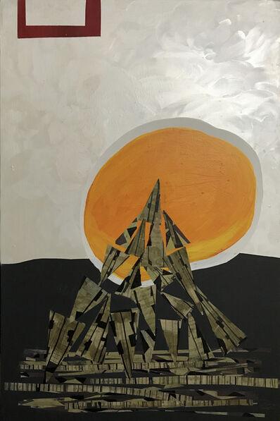 Karrie Ross, 'Peaking', 2019
