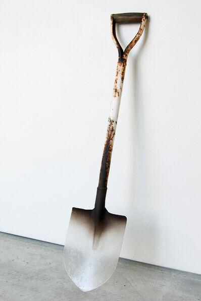 Nobuaki Onishi, 'Shaberu (Shovel)', 2015