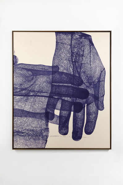 Richard Dupont, 'Biometry 201', 2015