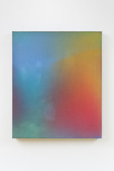 Matthias Reinmuth, 'Glimpse (niagara)', 2019